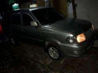Jual Toyota Kijang LSX 2004 full original