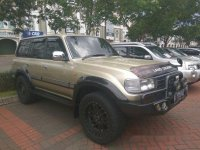 1997 Toyota Land Cruiser VX-R