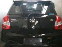 Jual Toyota Etios 2016