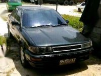 Jual Toyota Corolla 1989