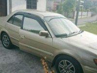 Dijual Toyota Soluna Tahun 2000