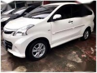 Toyota Avanza Veloz 1.5 A/T 2013