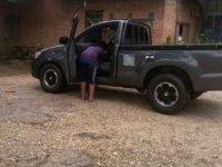 Toyota Hilux Tahun 2013