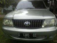 Jual Toyota Kijang LX 1.8 Tahun 2004 ac type vlg rcg mulus siap pakai