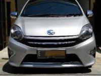 Dijual Mobil Toyota Agya G Tahun  2016