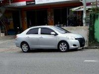 Toyota Vios Tahun 2007 Silver