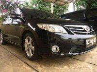 Toyota Corolla Altis E MT 2011