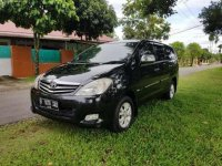 New Toyota Kijang Innova V Luxury 2010