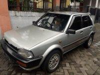 Jual Mobil Toyota Starlet 1989