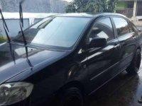 Jual Mobil Toyota Altis Tahun 2002 kondisi Istimewa