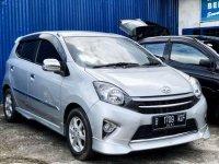 Toyota Agya 1.0G TRD RS AT |DP Tahun 2016