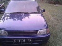 Toyota Starlet kapsul 1300 cc tahun 1991