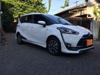 Toyota Sienta Tipe Q 2016
