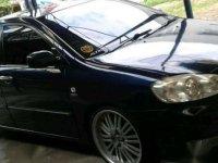 Dijual Toyota Altis Tahun 2004