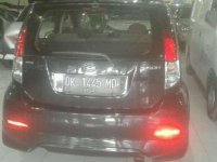Jual Toyota Wish Xerion 2011 hitam manual
