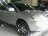 Toyota Harrier 2004 by George