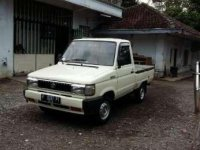 Jual Toyota Kijang Pick up 1987