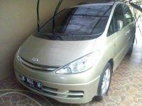 2003 Toyota Previa V Automatic