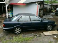 Toyota Corolla Tahun 1988 Istimewa
