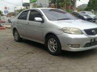 Dijual Toyota Vios Tahun 2005 Murah