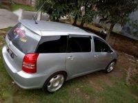 Toyota WISH 1.8 A/T thn 2003