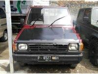 Toyota Kijang Pick Up 1.5 Manual 1993 Pickup Truck