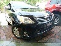 Toyota Kijang Innova G 2.0 A/T 2012