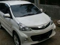 Jual Toyota Avanza Veloz Tahun  2014
