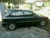 Jual Toyota Starlet 1300 turbo Tahun 1996,