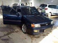 Jual Toyota Starlet TURBOLOOK 1997