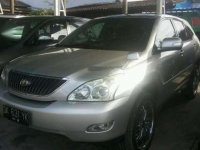 Toyota Harrier Matic 2004 By George