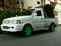 Toyota Kijang Pick Up 2001 MPV