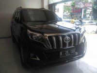 Toyota Land Cruiser Prado AT Tahun 2015 Automatic