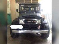 Dijual Mobil Toyota Hartop Tahun 1986