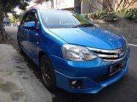 Jual Cepat Toyota  Etios Valco G Tahun 2014