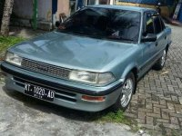 Toyota Corolla 1991 Sedan