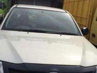 Toyota Hilux Tahun 2013 Putih