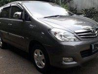 2007 Toyota Kijang Innova E Luxury