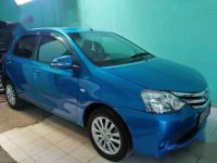 Toyota Etios Valco E 1.2 Thn 2015