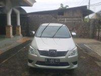 Toyota Kijang Tahun  2013