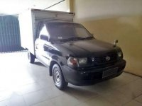 Toyota Kijang Pick Up 2000 Pickup Truck