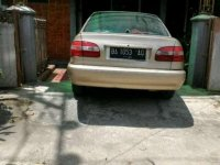 Toyota Corolla 2.0  th 1999