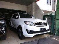 Toyota Fortuner G TRD 2015 SUV