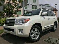 Toyota Land Cruiser 2013 4.5