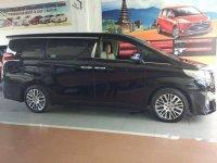 Toyota Alphard G 2016 Wagon Automatic