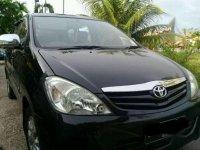 Jual Toyota Kijang Innova solar tahun 2011