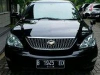 Toyota Harrier 2003 Hatchback