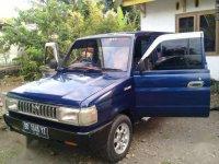 Jual Toyota Kijang Super 1991