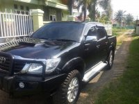 Toyota Hilux G 2014 Pickup Truck