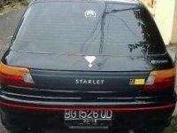 Toyota Starlet 91 kondisi apa adanya